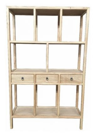 MF Bookself or Display Cabinet