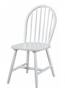MF Boston Chair with Stretcher Legs