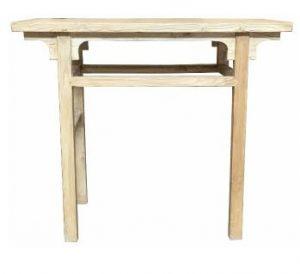 MF Hall Table