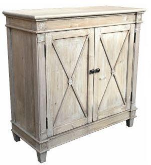 MF Provins 2 Door Cabinet