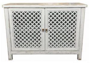 MF Raffles 2-Door Cabinet