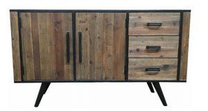 MF Rio 2-Door 3-Drawer Sideboard