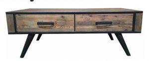 MF Rio 4-Drawer Coffee Table