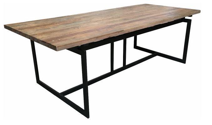 MF Torano Dining Table