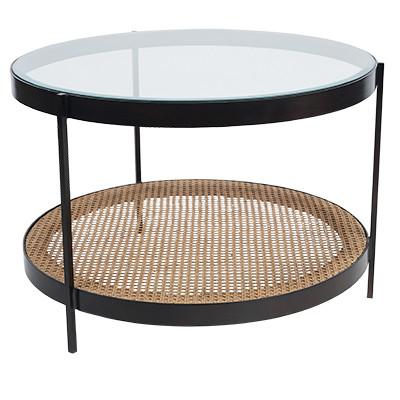 SH ATTIC Flint Coffee Table Natural