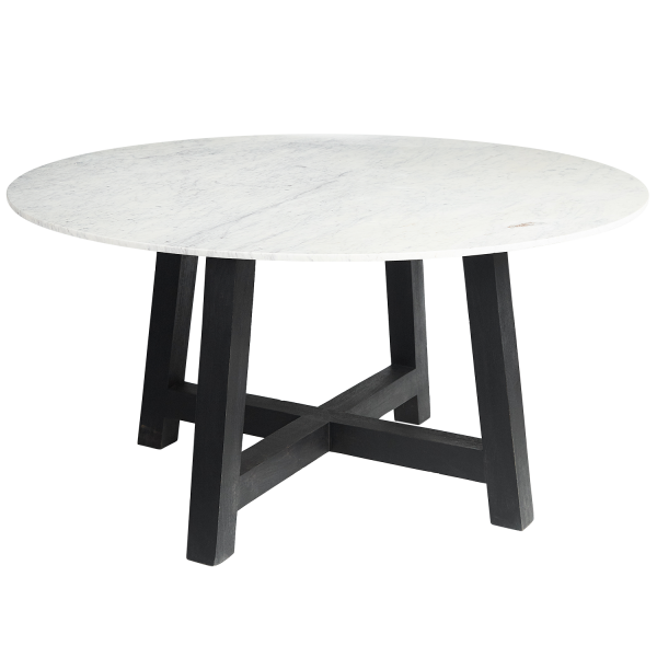 SH ATTIC Round Dining Table D150
