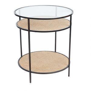 SH Flint Side Table Natural