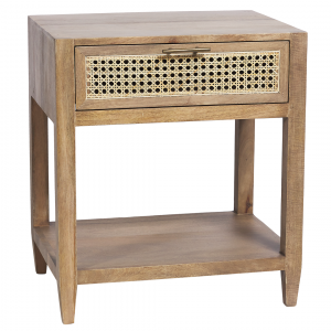 SH Palm Spring Bedside Table