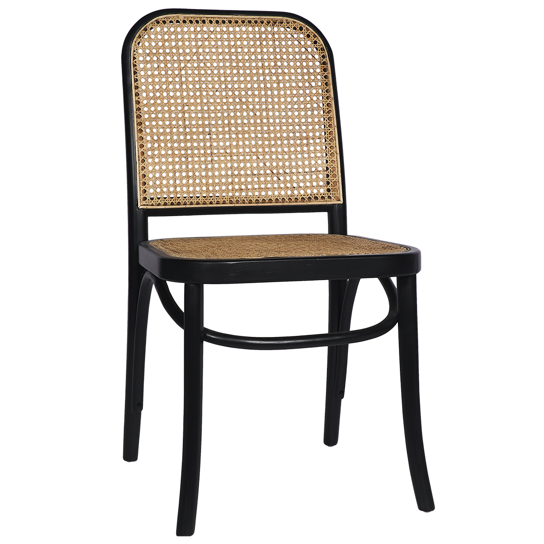 SH Selby Dining Chair Black